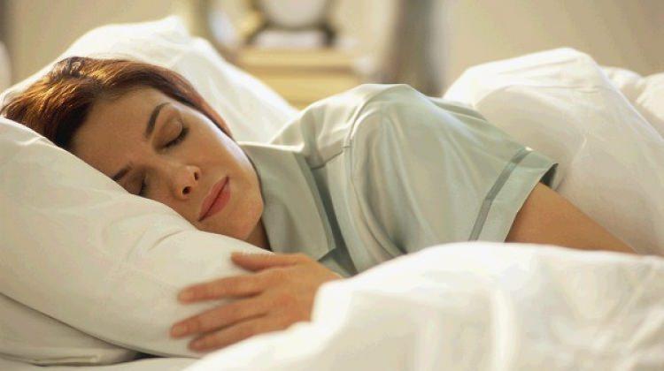 Yatarken sütyen takmak sakıncalı mı?