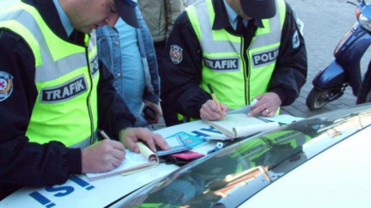 Trafik cezası sorgulama nasıl yapılır? Trafik cezası ödeme sayfası...