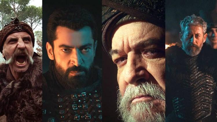 Başka bir dünya - filmin aktörleri ve arsa