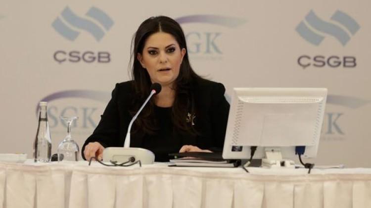 """Bakan Sarıeroğlu """"Fişleme söz konusu olamaz"""""""