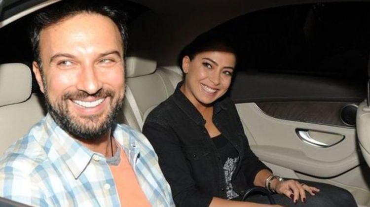 Tarkan Tevetoğlu hamile eşi için aşçı tuttu