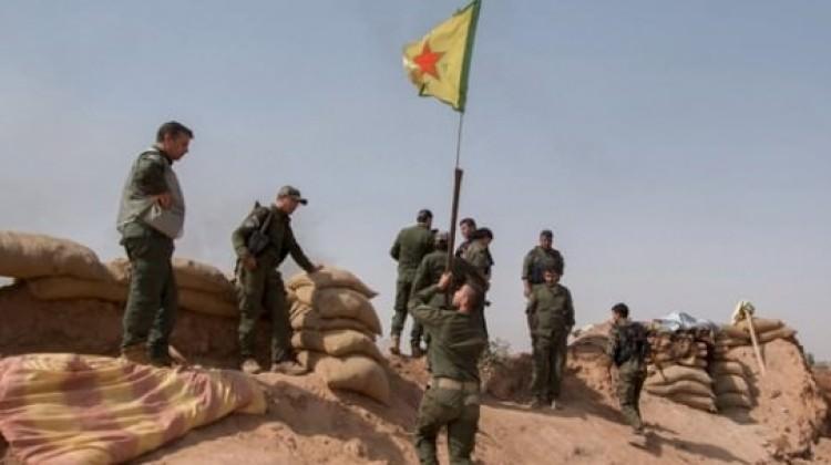 İngiliz generalden YPG açıklaması
