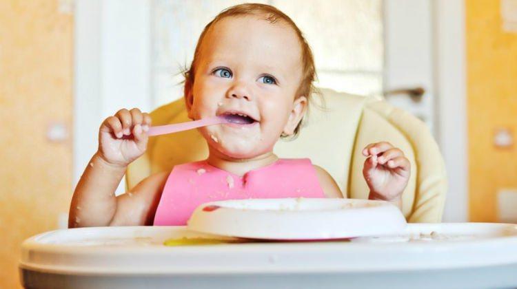 Bebek kahvaltısı nasıl hazırlanır? Kahvaltı için kolay ve besleyici tarifler