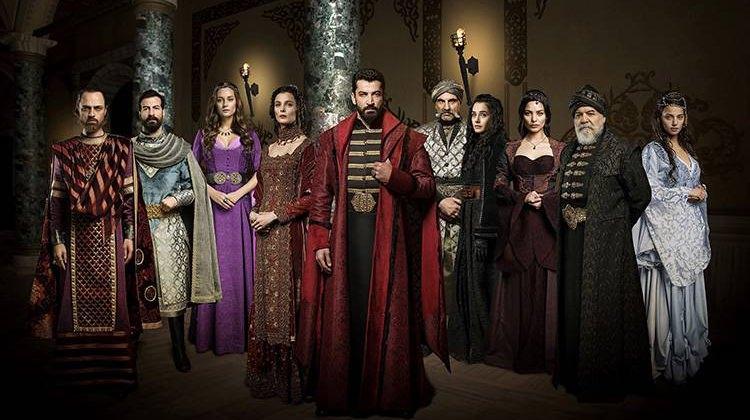 Mehmed Bir Cihan Fatihi Oyuncuları Kimlerdir Oyuncu Kadrosu Ve
