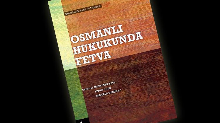 Osmanlılarda hukuk ve toplum
