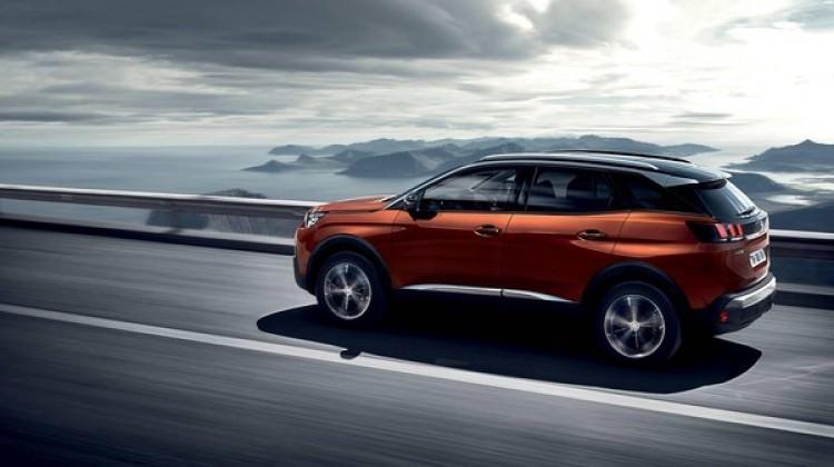 Peugeot 3008 Türkiye'nin en iyisi seçildi