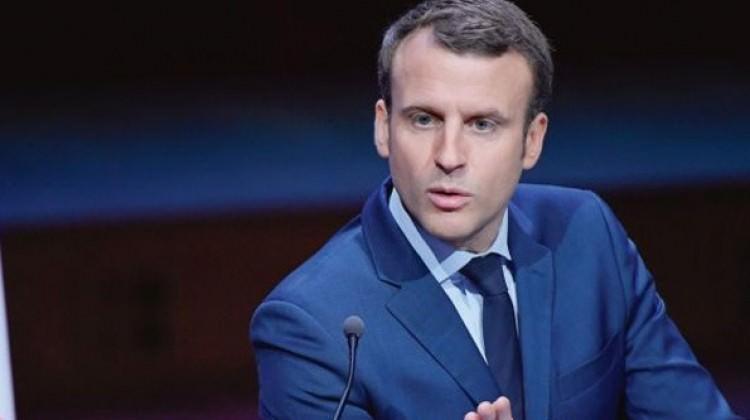 Macron duvara tosladı! Hevesi kursağında kaldı