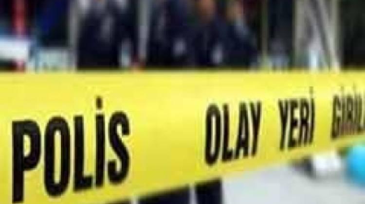 Taksi durağında silahlı kavga: 2 ölü, 1 yaralı