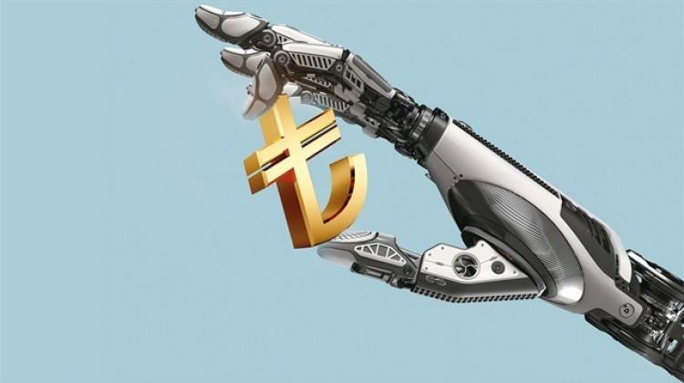 Vergide yapay zekalı hesap