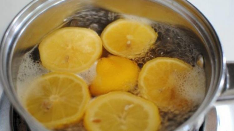 1 ayda 20 kilo verdiren haşlanmış limon diyeti! Haşlanmış limon diyeti nasıl yapılır?