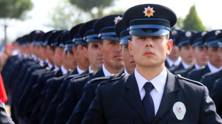 2018-2019 yılında yeni polis maaşları kaç TL? Güncel ücret tablosu!