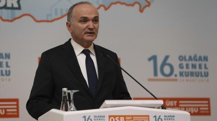 2 bin 600 ithal ürün Türkiye'de üretilecek