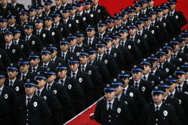 2018 Polis maaşları ne kadar kaç TL? Güncel polis maaşları tablosu...