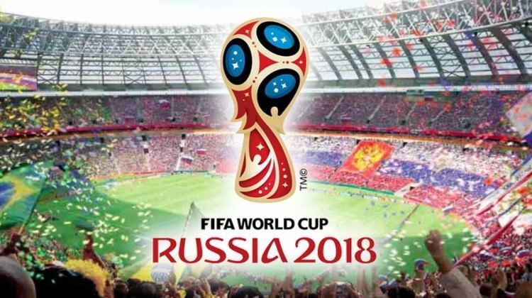 Dünya Kupası'nda perde açılıyor