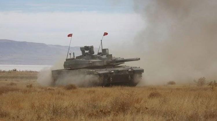 Altay Tankı için kritik toplantı!