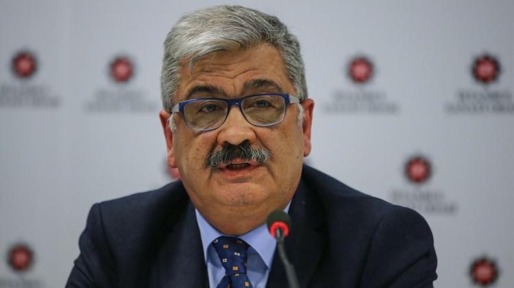 Cemil Ertem'den ÖTV açıklaması