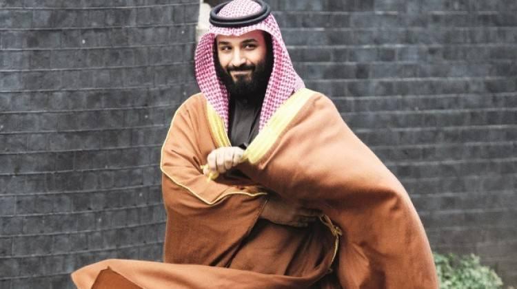İran medyası ortalığı karıştırdı! Prens nerede?