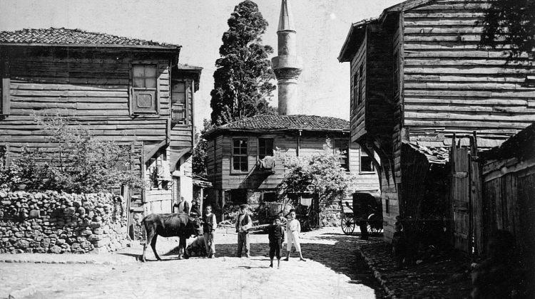 Maltepe'nin 100 yıllık fotoğrafları