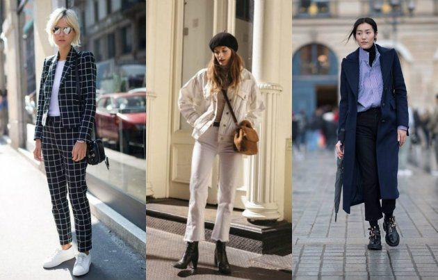 2018 Ilkbahar Yaz En şık Sokak Modası Moda Haberleri