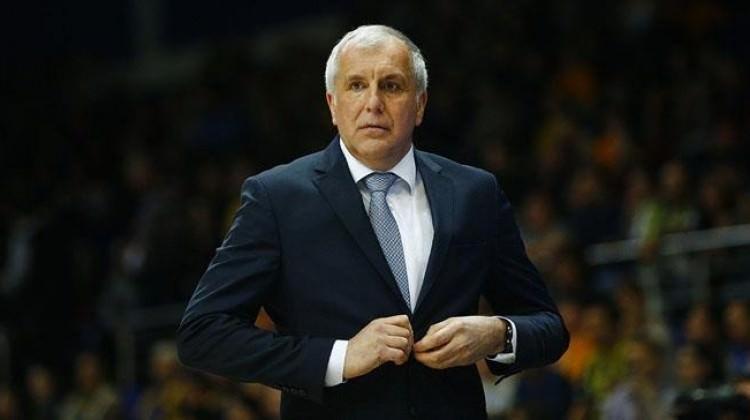 Obradovic: 'Sezonun en önemli bölümündeyiz'