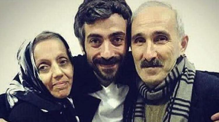 Resul Dindar'ın kaza geçiren annesi vefat etti