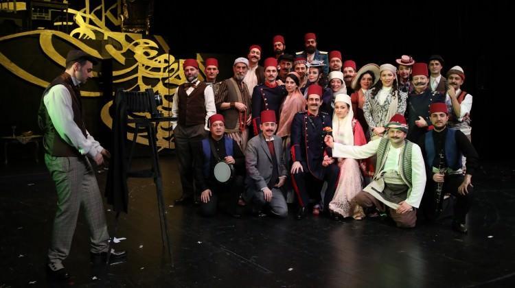 Şehir tiyatroları 34 oyun seyirciyle buluşacak