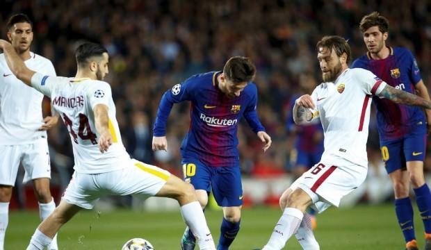 Barcelona'ya disiplin soruşturması açıldı