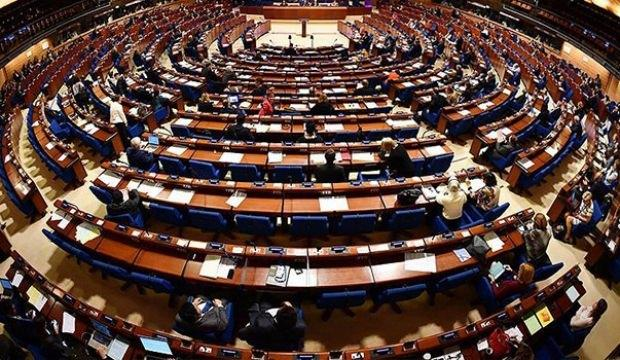 Avrupa'dan küstah açıklama: Seçimi erteleyin