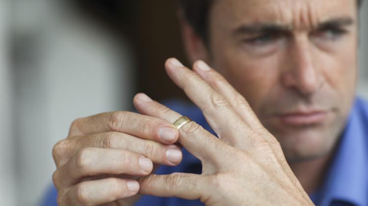Erkeklerin boşanma nedenleri