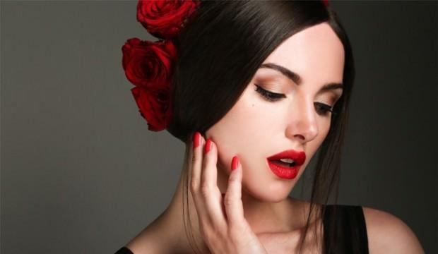 İspanyol stili makyaj nedir