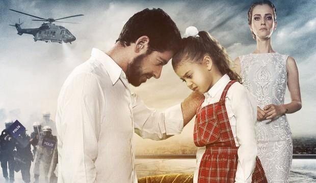 Kızım ve Ben Filmi 6 Nisan'da Vizyonda