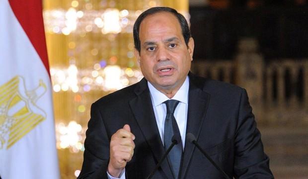İsrail'den sonra Mısır da Türkiye'ye izin vermedi