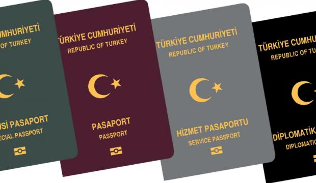 Nüfus Müdürlüğü pasaport randevu, başvuru işlemleri nasıl yapılır? 2018 harç...
