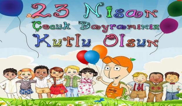 23 Nisan çocuk Bayramı şiirleri 2 Kıtalık 3 Kıtalık 4 Kıtalık şiirler