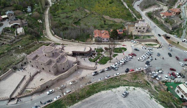 5 bin yıllık tarihe sahip mahalle: Sille