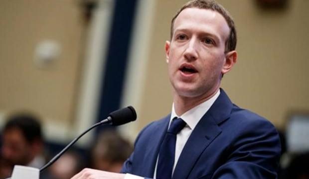 Zuckerberg: Benim de bilgilerim satıldı