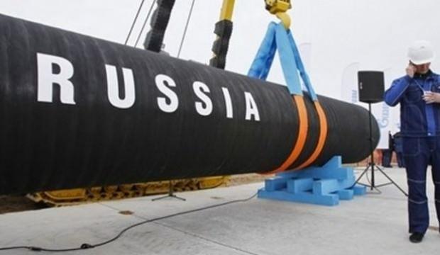 AB'nin Rusya'ya bağımlılığı sürecek!