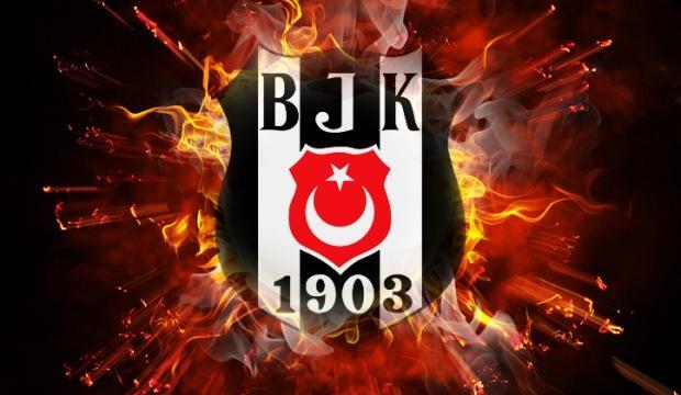 Beşiktaş'tan 4 yıllık anlaşma!