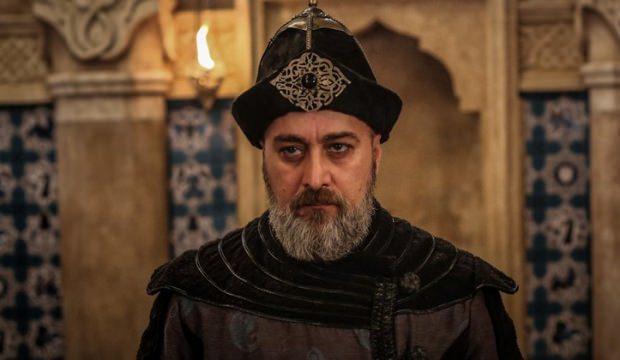 Resurrection of the Emir Sadettin in Ertuğrul How has the
