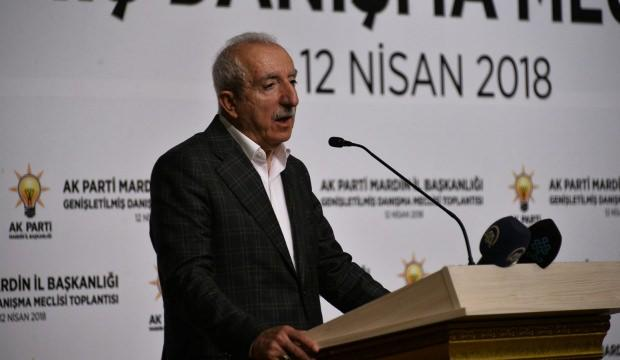 Orhan Miroğlu'ndan 'ittifak' açıklaması