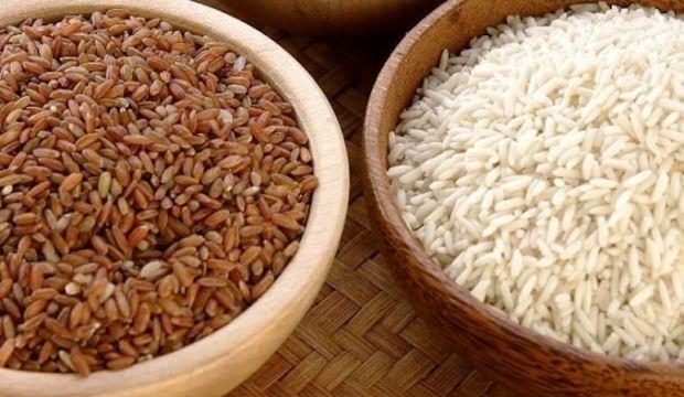 Beyaz pirinç mi esmer pirinç mi daha sağlıklı?