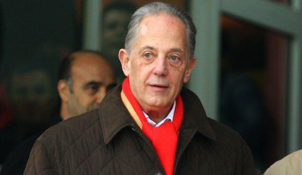 G.Saray'da efsane başkan aday oluyor! Açıkladı