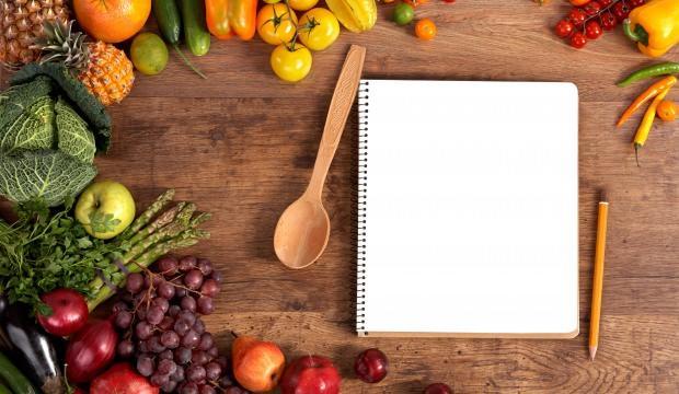 Hızlı kilo verdiren 7 günlük diyet listesi