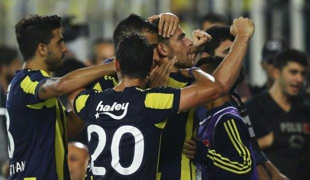 Fenerbahçe'nin beklediği müjde geldi!