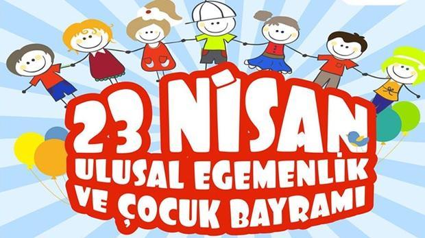 23 Nisan çocuk Bayramı şiirleri 2 Kıtalık 3 Kıtalık 4 Kıtalık