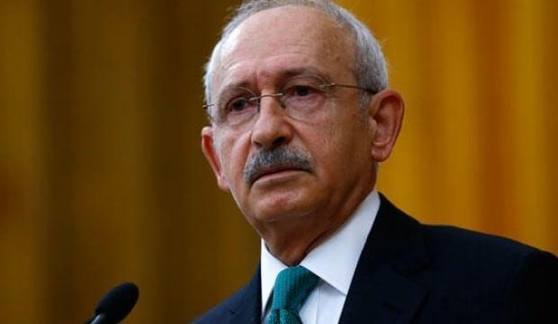 Kılıçdaroğlu'ndan yine Meclis'te provokasyon
