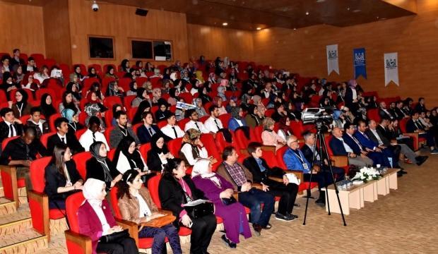 Atakum Anadolu İHL'de 'Çözüm' konferansı