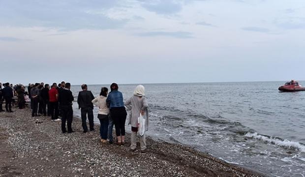 Mersin'de denizde erkek cesedi bulundu