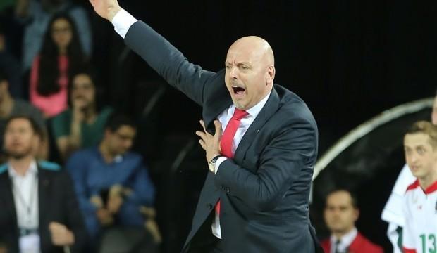 Obradovic: Darüşşafaka şampiyonluğu hak etti
