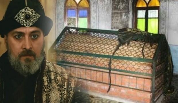 Yesemin nerede gömüldü - hangi mezarlığa